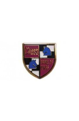 Chess - Game of Kings Pin