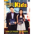 Chess Life For Kids Magazine - October 2018 Issue
