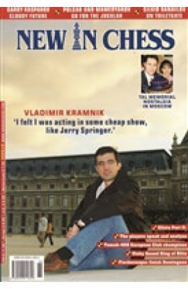 CLEARANCE - New In Chess Magazine - Issue 2006/8