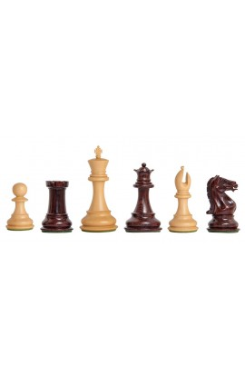"The Centurion Series Luxury Chess Pieces - 4.0"" King"