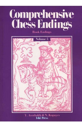 Comprehensive Chess Endings - VOLUME 5
