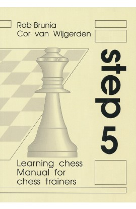 Learning Chess - Manual Step 5
