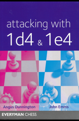 SHOPWORN - Attacking with 1. d4 & 1. e4