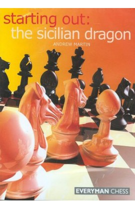 EBOOK - Starting Out - Sicilian Dragon