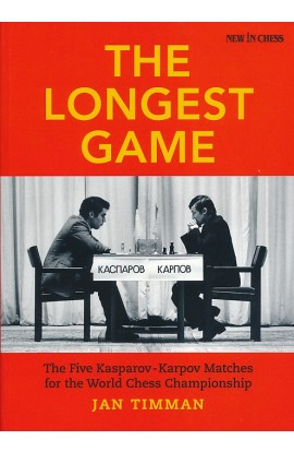 The Longest Game