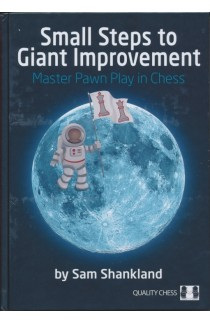 HARDCOVER - Small Steps to Giant Improvement