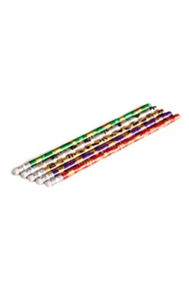 Chess Pencils (5 Pencils per Pack)