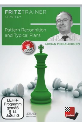 Pattern Recognition and Typical Plans - Adrian Mikhalchishin