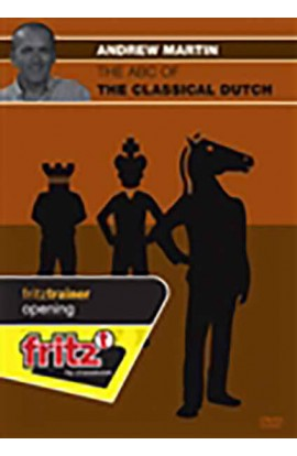 The ABC of the Classical Dutch - Andrew Martin