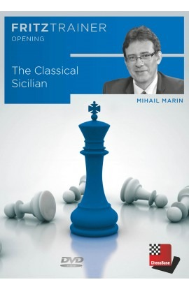 The Classical Sicilian - Mihail Marin