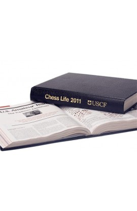 2011 Chess Life Annual Book