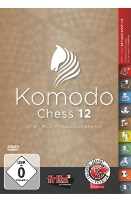*DOWNLOAD* - Komodo Chess 12
