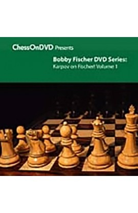 Bobby Fischer: Karpov on Fischer - VOLUME 1