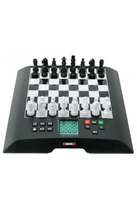 The Millennium ChessGenius Chess Computer