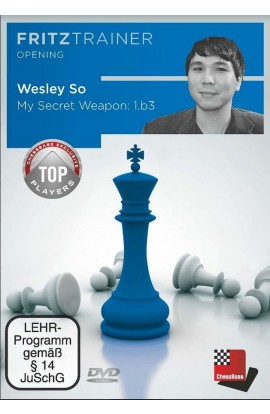 My Secret Weapon - 1. b3 - Wesley So