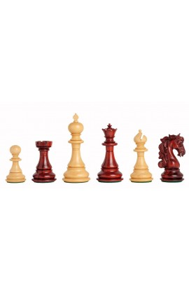 "The Varese Series Artisan Chess Pieces - 4.4"" King"
