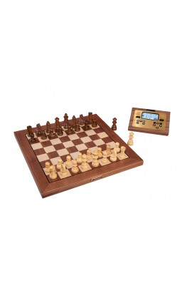 The Millennium King Exclusive Emanuel Lasker Edition Chess Computer