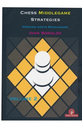 Chess Middlegame Strategies - Vol. 2