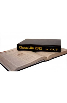 2012 Chess Life Annual Book