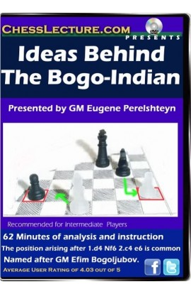 Ideas Behind the Bogo-Indian front