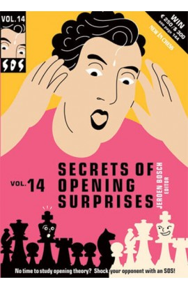 SHOPWORN - Secrets of Opening Surprises - VOLUME 14