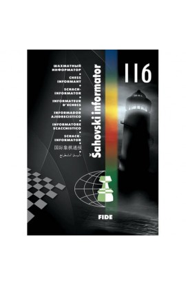 Chess Informant - ISSUE 116