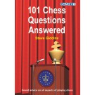 CLEARANCE - 101 Chess Questions Answered