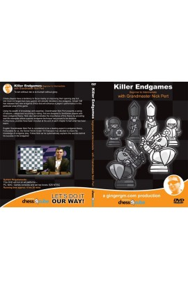 Killer Endgames - Part 1: Beginner to Intermediate