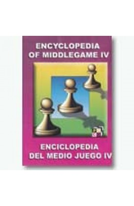 DOWNLOAD - Encyclopedia of Middlegame - VOLUME IV