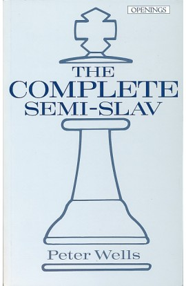 CLEARANCE - The Complete Semi-Slav