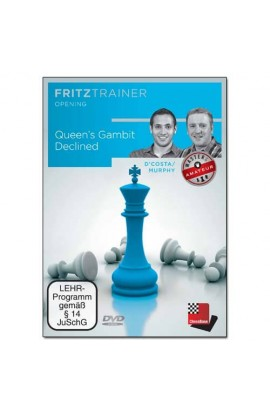 Queen's Gambit Declined - D'Costa & Murphy
