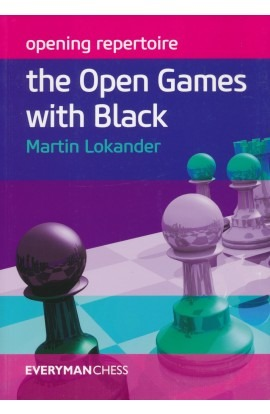 Opening Repertoire - The Open Games with Black