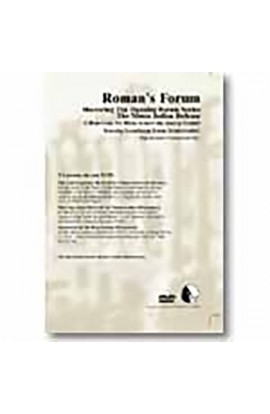 ROMAN'S LAB - VOLUME 34 - Mastering The Opening Forum Series - A Repertoire for Black to meet The Queen's Gambit