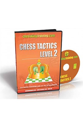Chess Tactics - Level 2