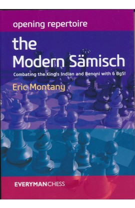 Opening Repertoire - The Modern Samisch
