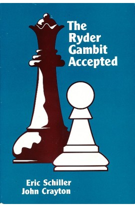 CLEARANCE - The Ryder Gambit Accepted