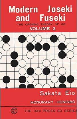 The Opening Theory of Go - Modern Joseki and Fuseki - VOLUME 2