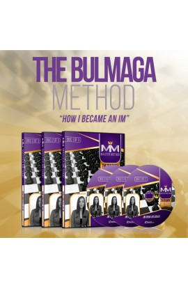 MASTER METHOD - The Bulmaga Method – IM Irina Bulmaga - Over 15 hours of Content!
