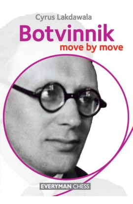 Botvinnik - Move by Move