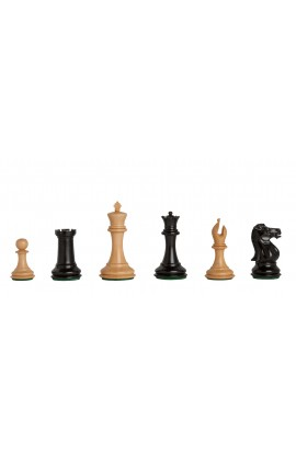 "The Collector Series Luxury Chess Pieces - 3.0"" King"