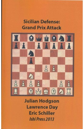 Sicilian Defense:Grand Prix Attack