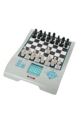 The Millennium Karpov Chess School Chess Computer