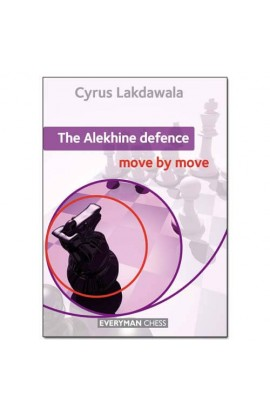 SHOPWORN - The Alekhine Defence - Move by Move
