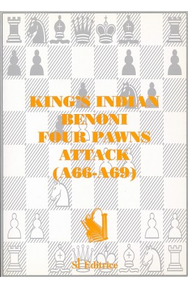 CLEARANCE - King's Indian Benoni Four Pawns Attack
