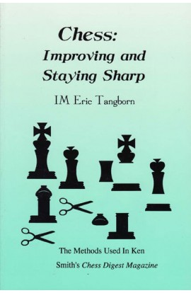 CLEARANCE - Chess: Improving and Staying Sharp