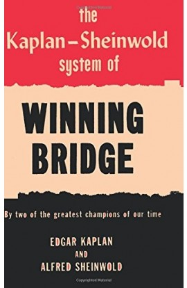 The Kaplan-Sheinwold System of Winning Bridge