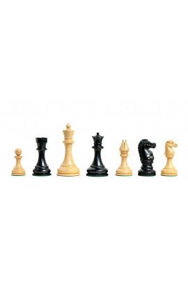 "The BCC Imperial Series Luxury Chess Pieces - The Camaratta Collection - 4.4"" King"