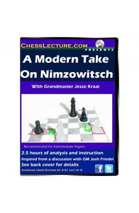 A Modern Take on Nimzowitsch - Chess Lecture - Volume 43