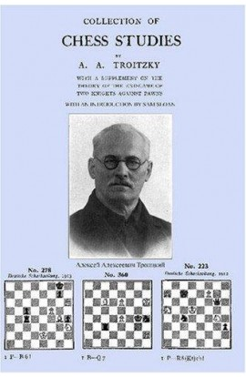 Collection of Chess Studies by Troitzky