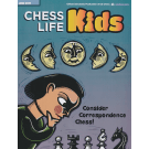 CLEARANCE - Chess Life For Kids Magazine - June 2017 Issue